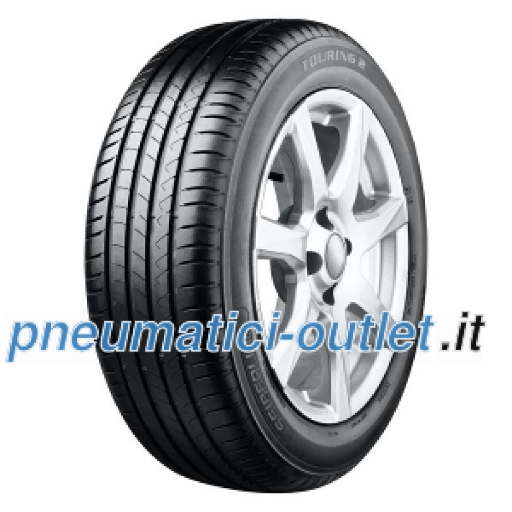 Seiberling Touring 2 ( 185/65 R14 86T )