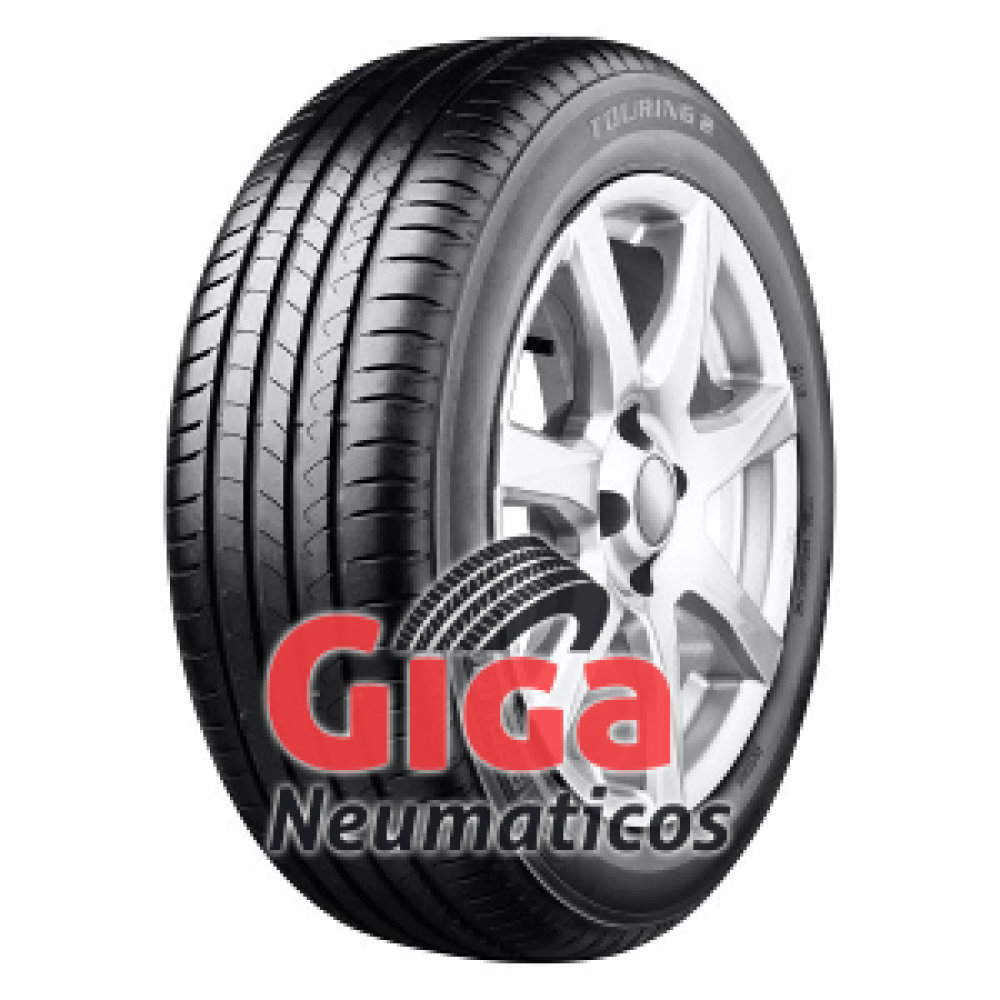 Seiberling Touring 2 ( 195/65 R15 91T )