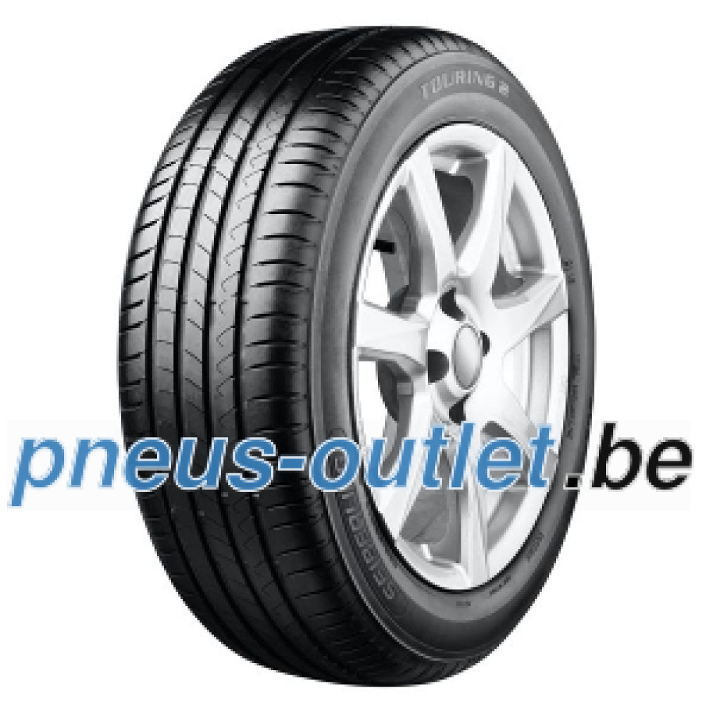 Seiberling Touring 2 ( 205/60 R15 91V )