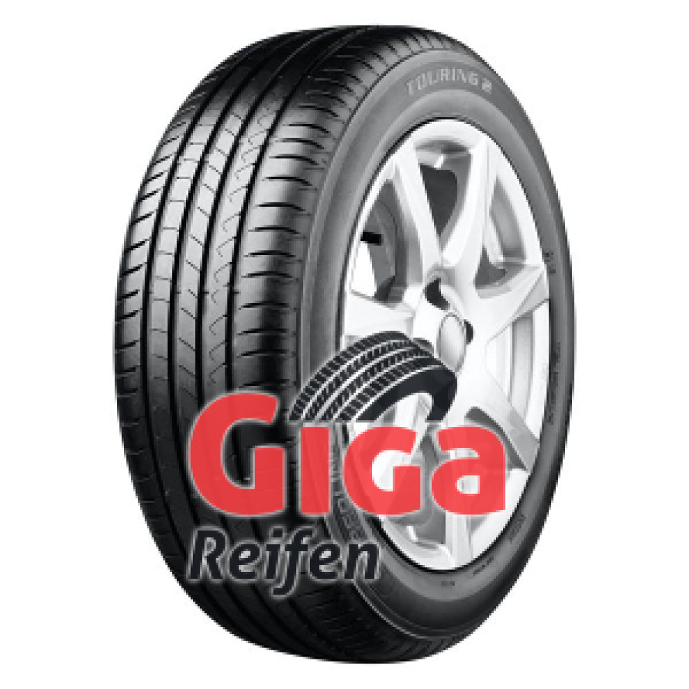 Seiberling Touring 2 ( 195/55 R15 85H )