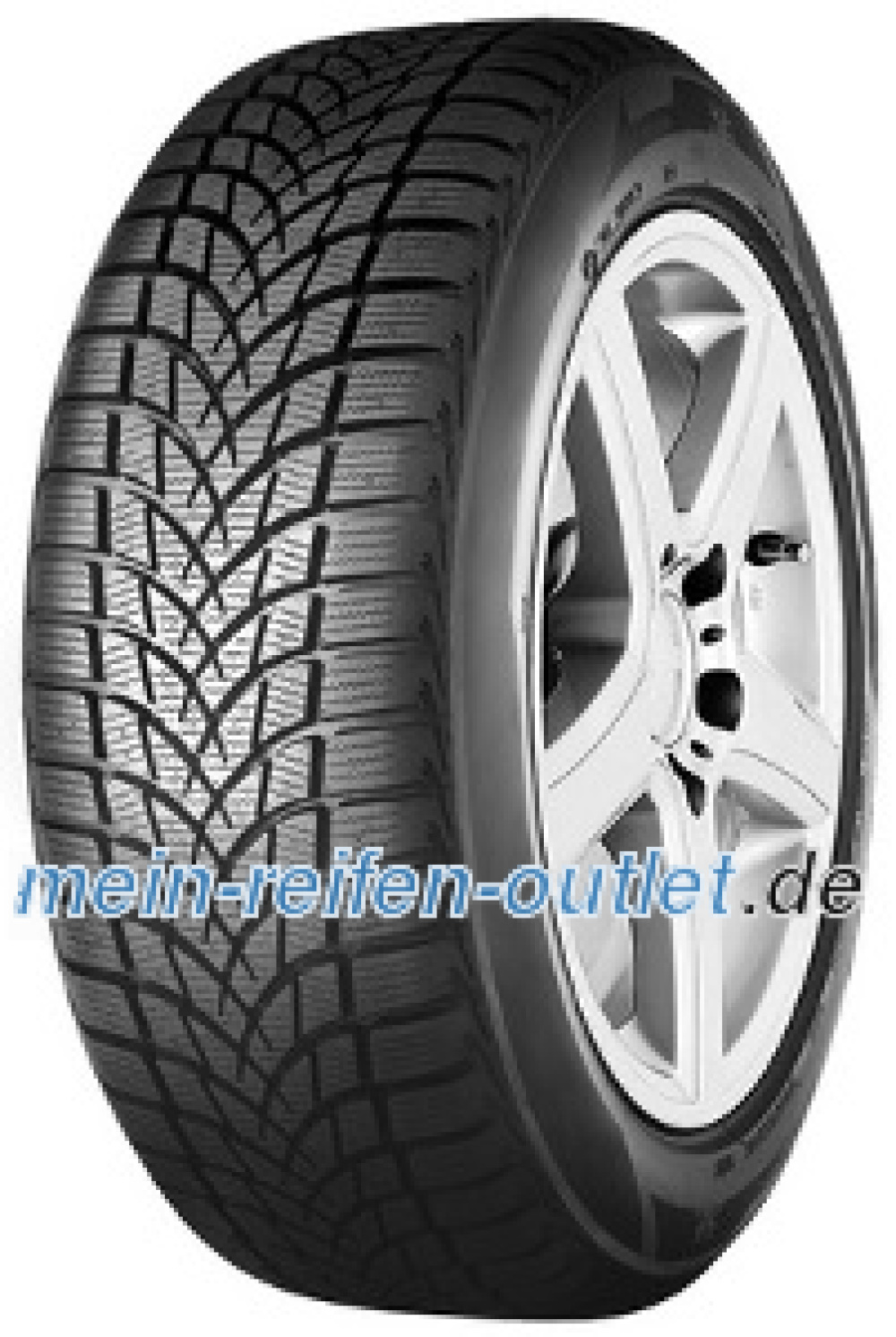 Seiberling Winter 601 ( 165/70 R13 79T )