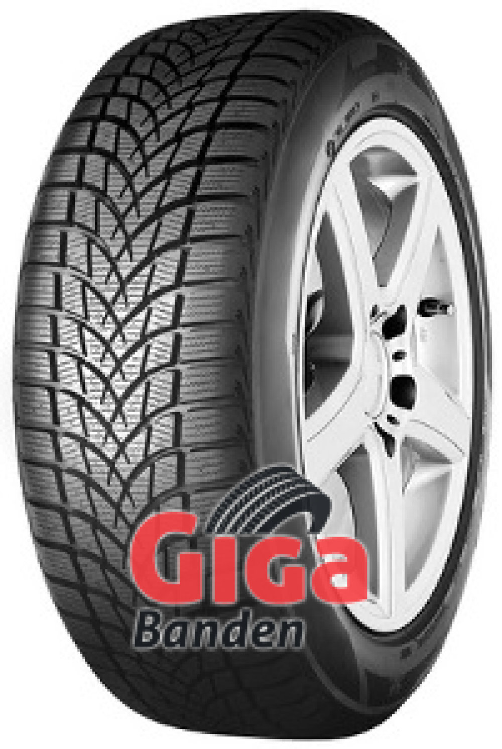 Seiberling Winter 601 ( 205/65 R15 94T )