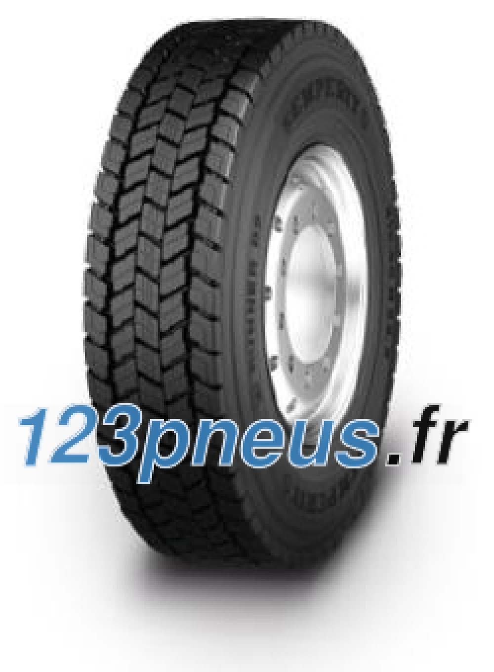 Semperit Runner D2 ( 315/70 R22.5 154/150L 16PR )