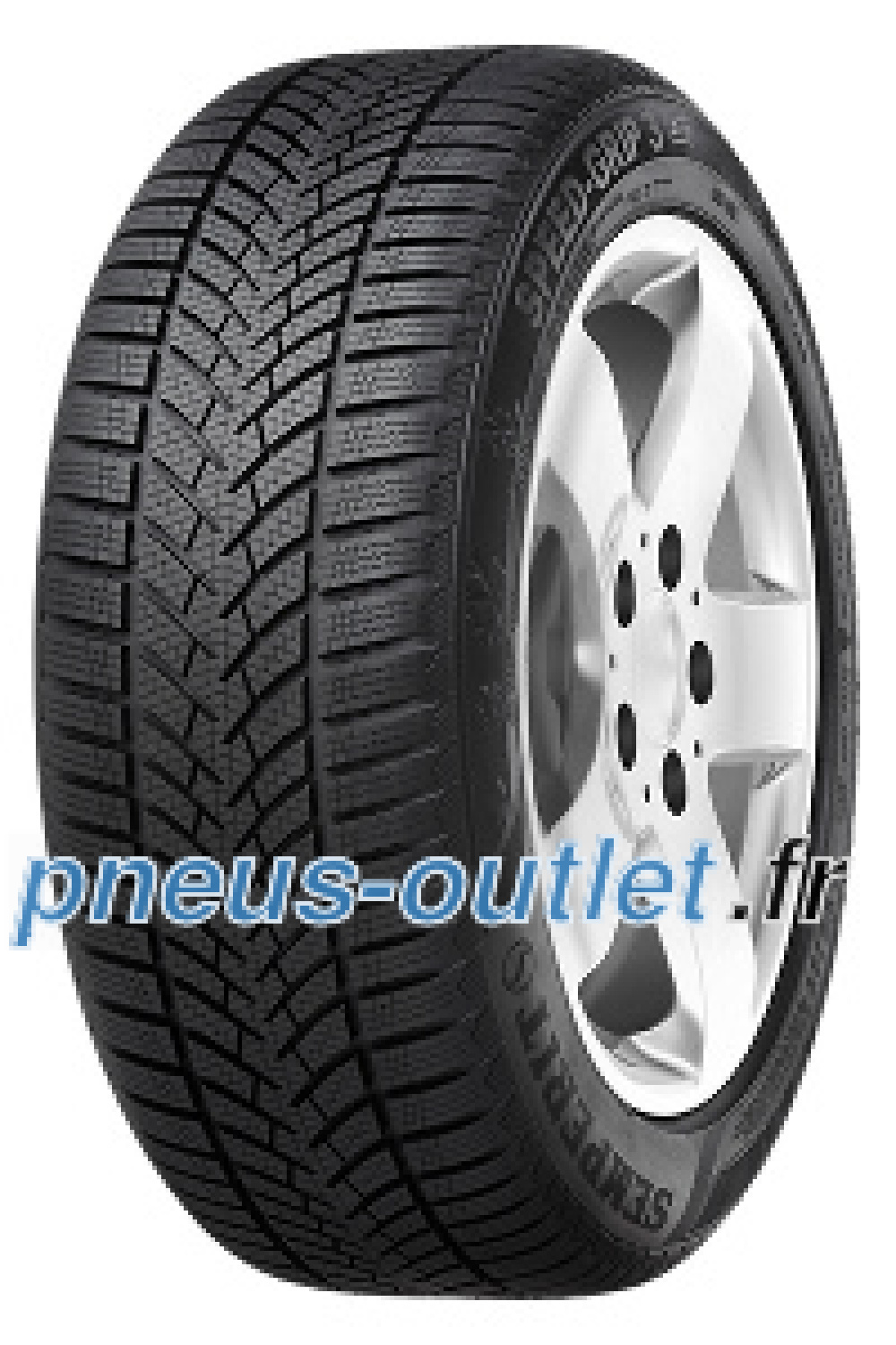 Semperit Speed-Grip 3 ( 185/55 R15 86H XL )