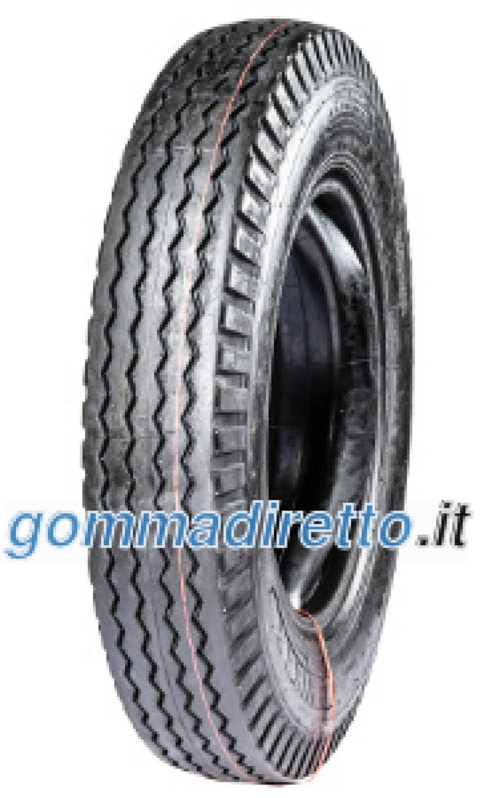 Image of Shikari ST 701A ( 7.50 -20 130/126G 14PR TT SET - Reifen mit Schlauch )