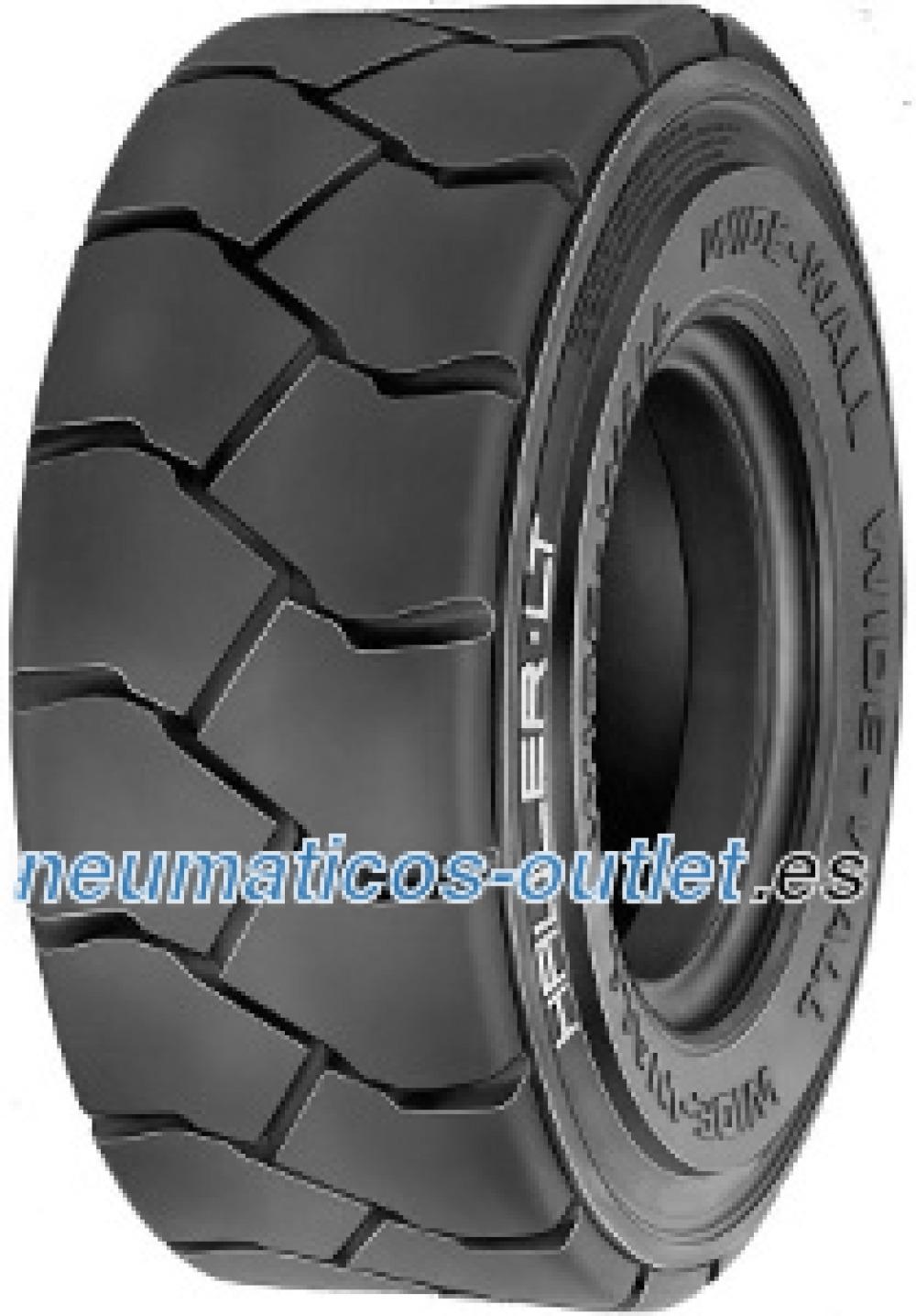 Solideal Hauler Set ( 16x6.00 -8 16PR TT doble marcado 150/75-8 , NHS, SET - Reifen mit Schlauch )