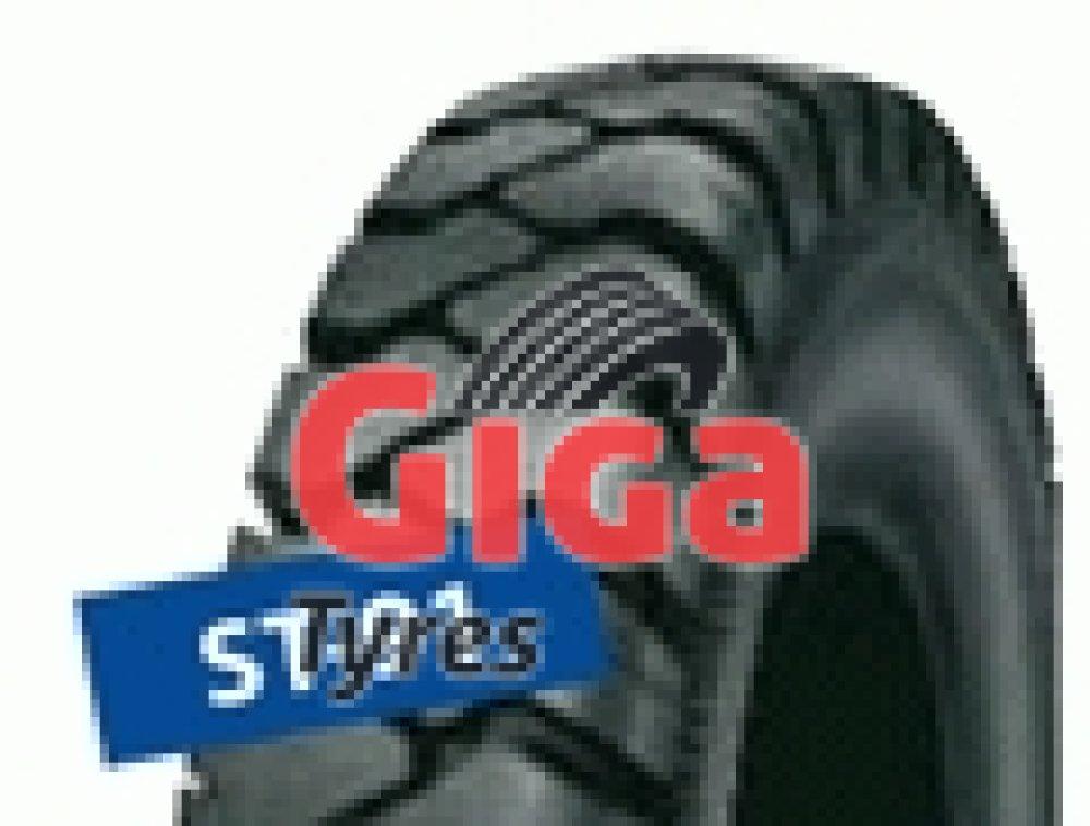 Starco ST-91 Set ( 6.50 -10 10PR TT SET - Tyres with tube )