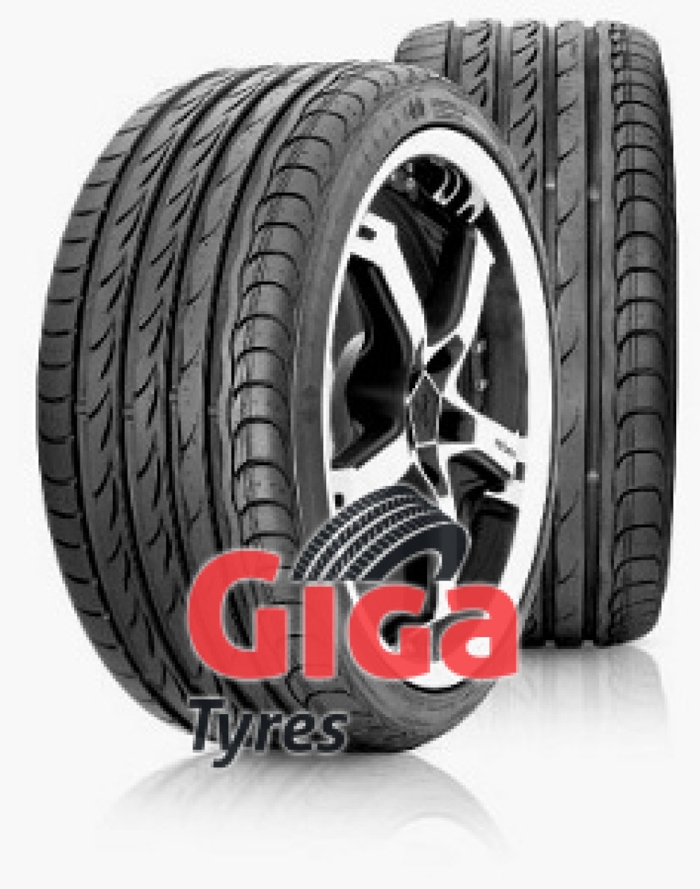 Syron Race 1 Plus ( 205/40 R16 83W )