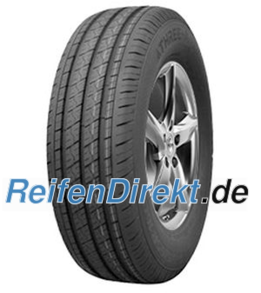 THREE-A Effitrac ( 185/75 R16C 104/102R )