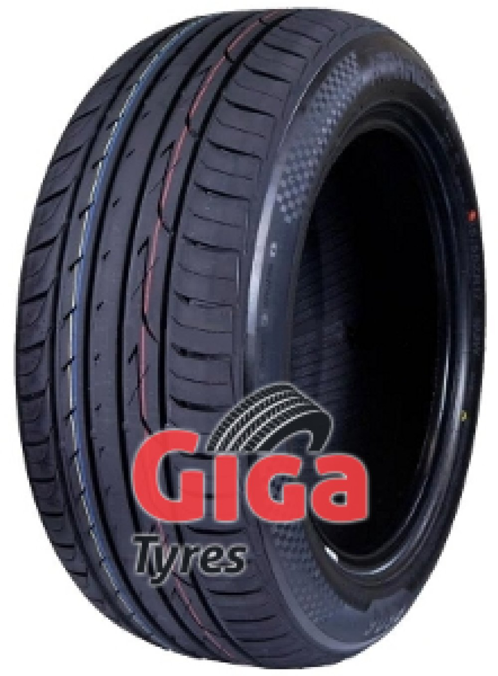 THREE-A P606 ( 225/40 R18 92W XL )