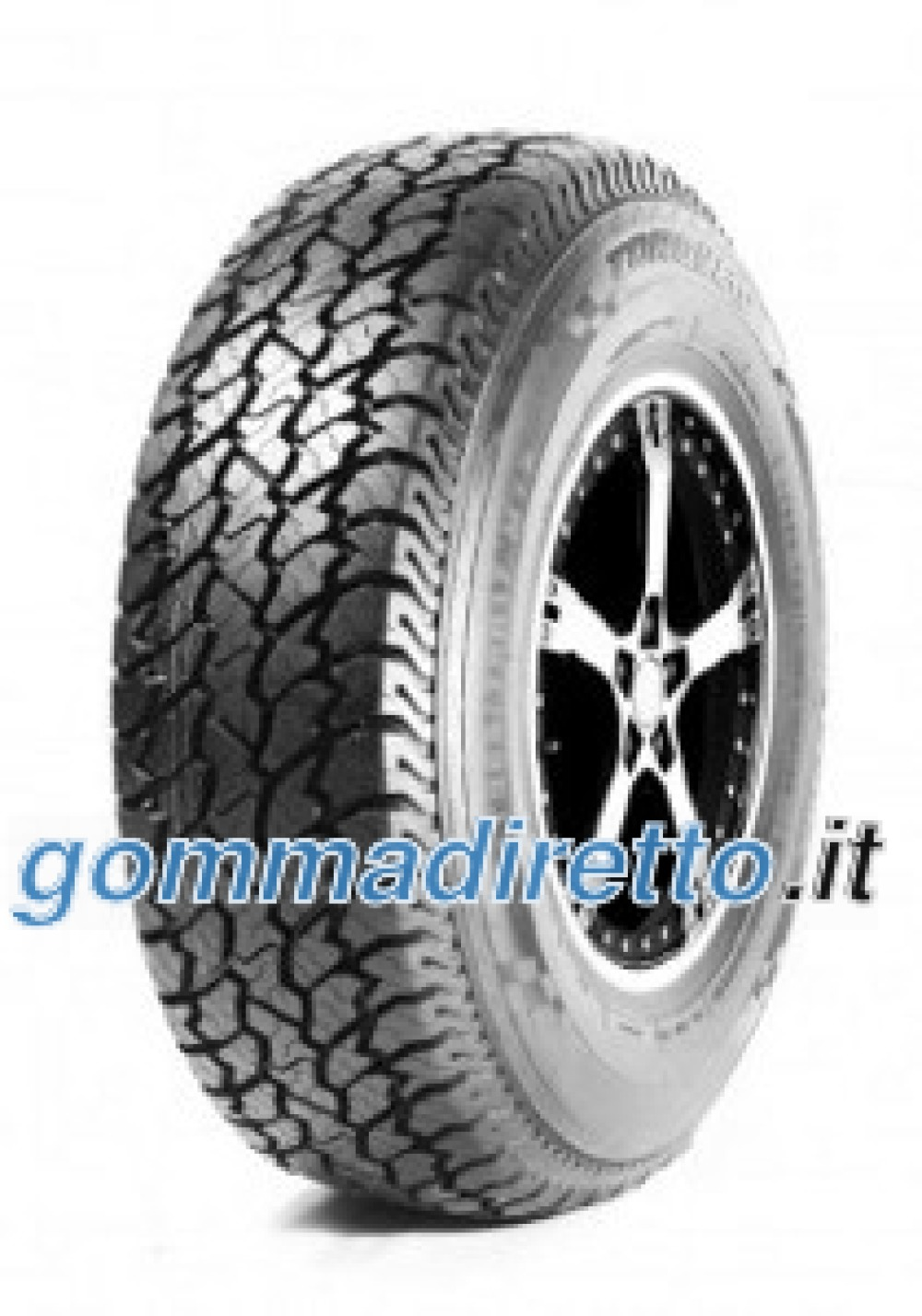 Image of Torque AT-701 ( 215/75 R15 100S )