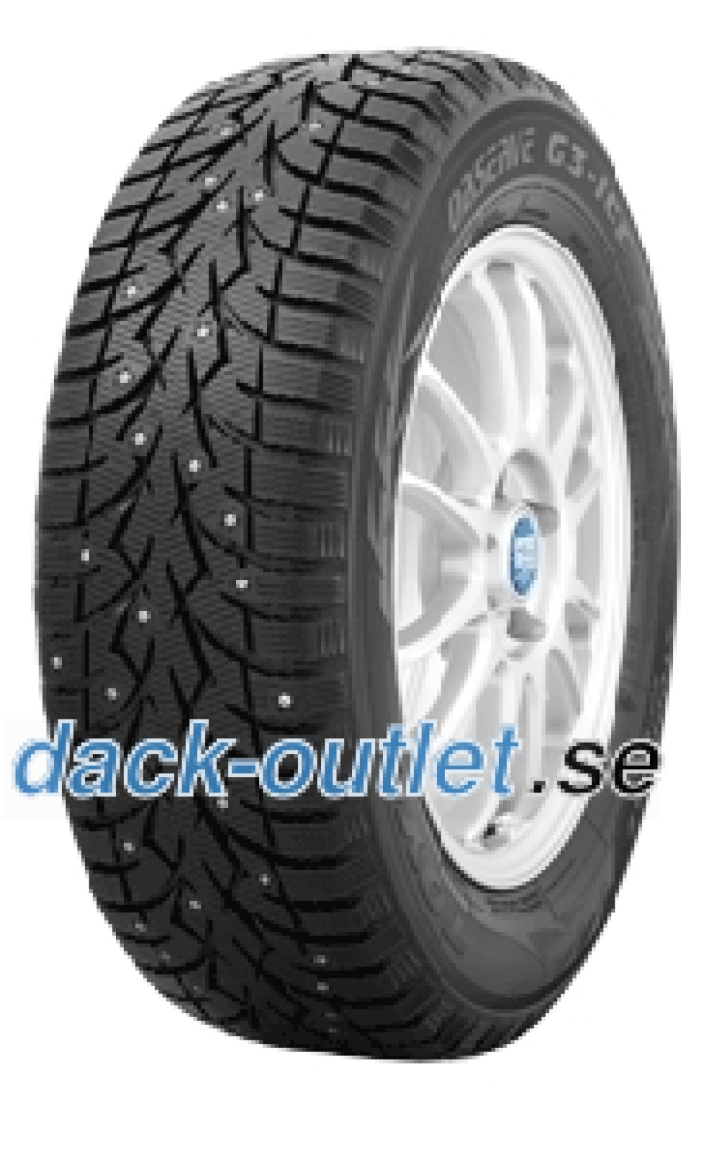 Toyo Observe G3 Ice ( 175/65 R14 82T Dubbade )