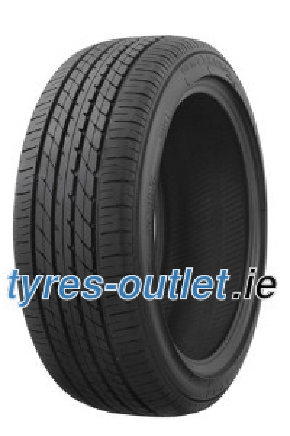 Toyo Proxes R30 ( 215/45 ZR17 87W with rim protection ridge (FSL) )