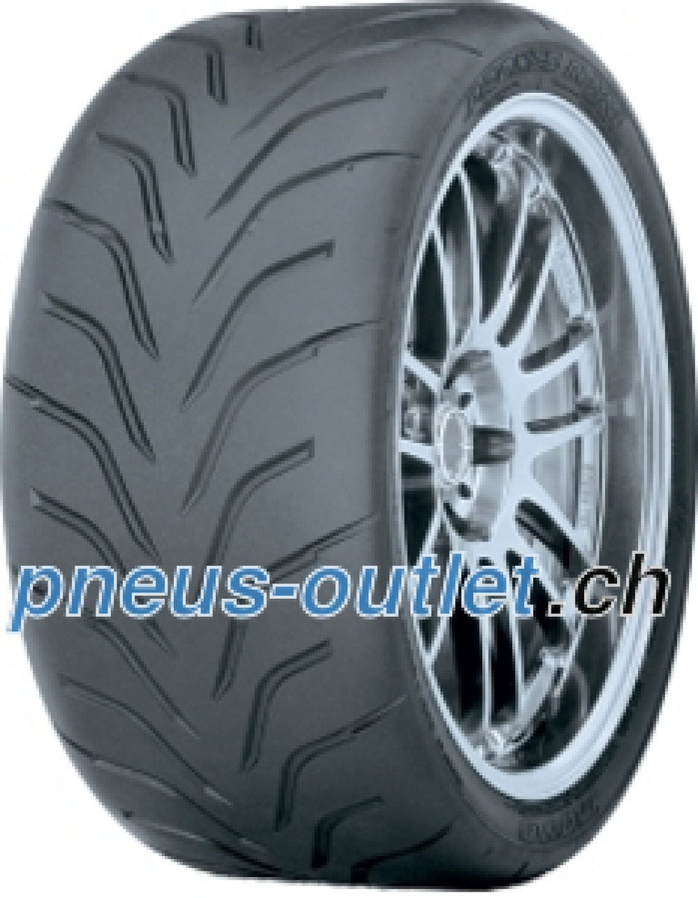 Toyo Proxes R888 ( 185/60 R14 82V )