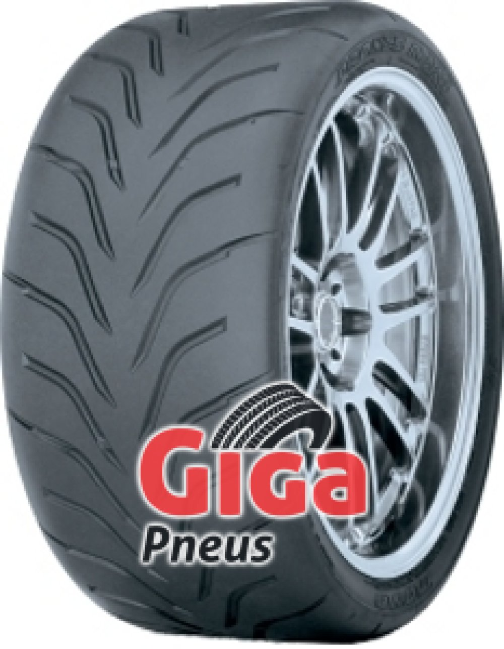 Toyo Proxes R888 ( 205/55 R14 85V )