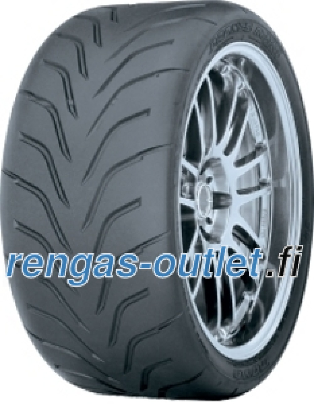 Toyo Proxes R888 ( 195/55 R15 85V )