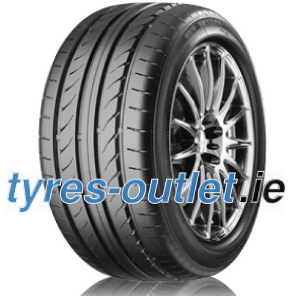 Toyo Proxes R32D ( 205/50 R17 89W with rim protection ridge (FSL) )