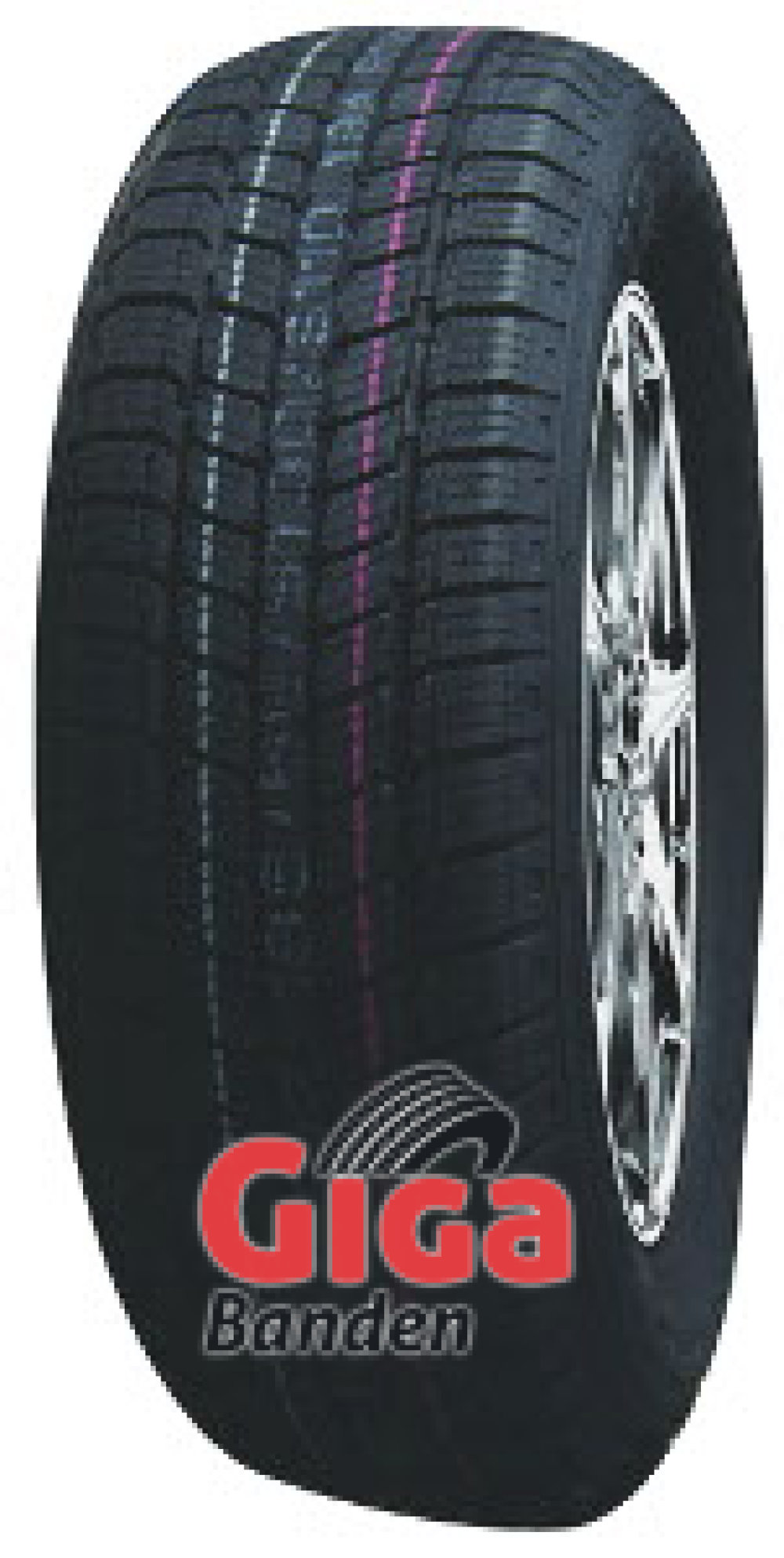 Tracmax Ice-Plus S110 ( 185/80 R14 102Q )