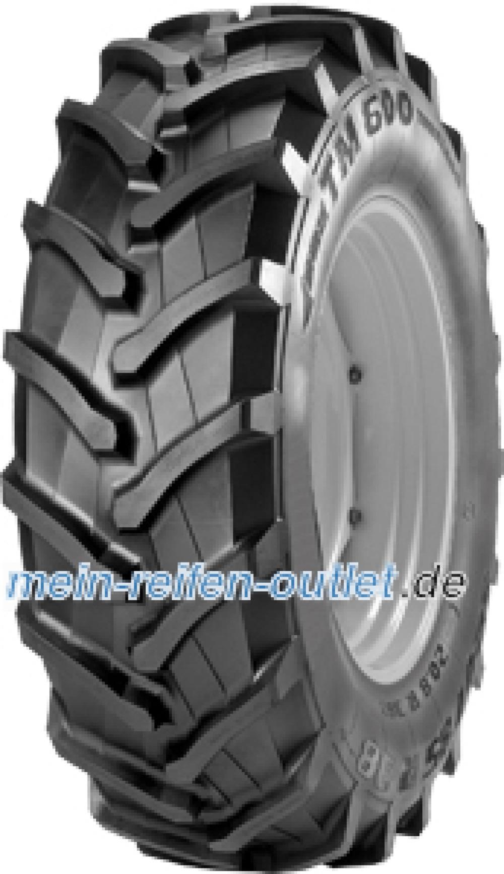 Trelleborg TM600 ( 420/85 R24 137A8 TL Doppelkennung 134B )