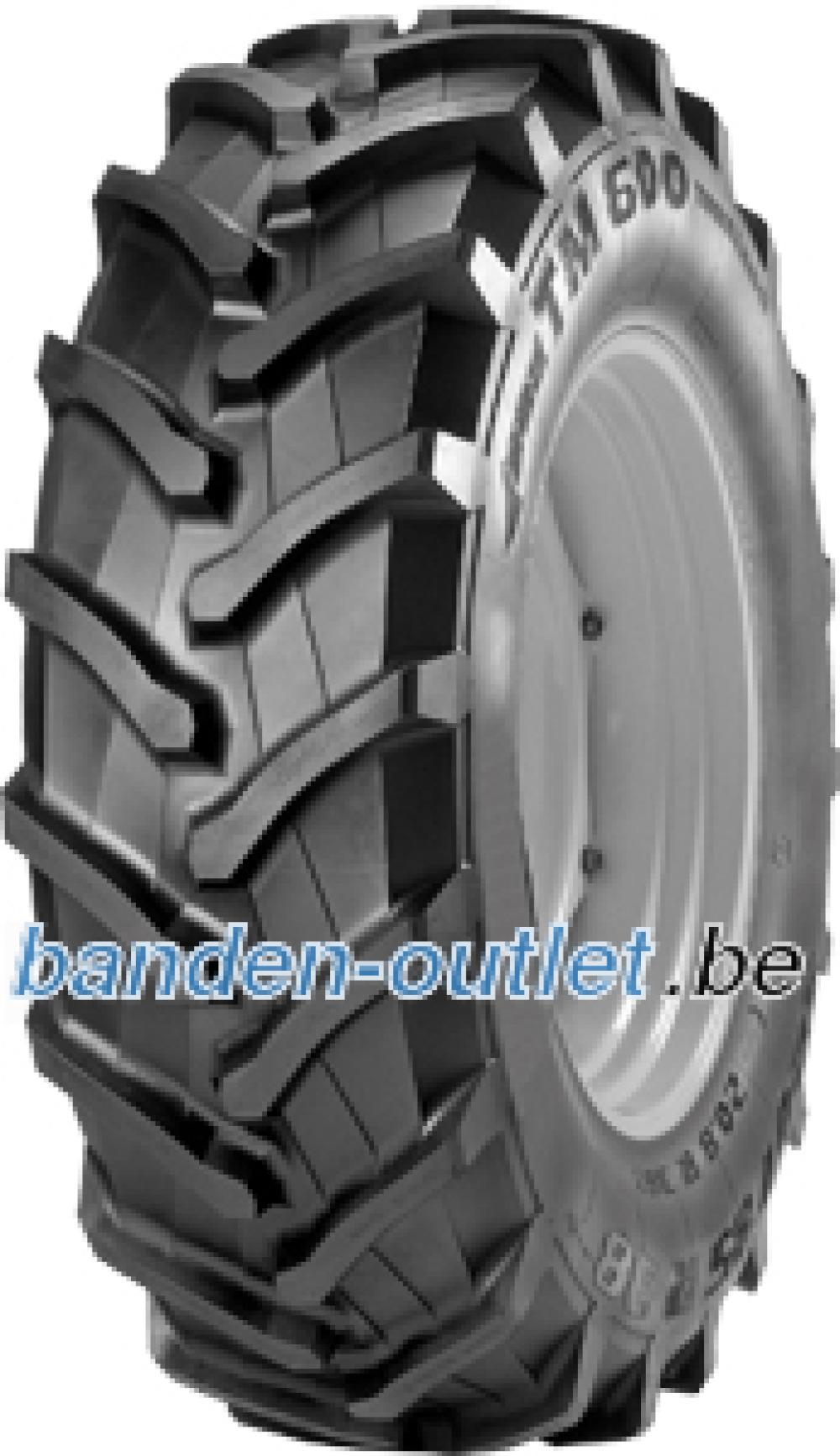 Trelleborg TM600 ( 380/85 R24 131A8 TL Dubbel merk 128B )