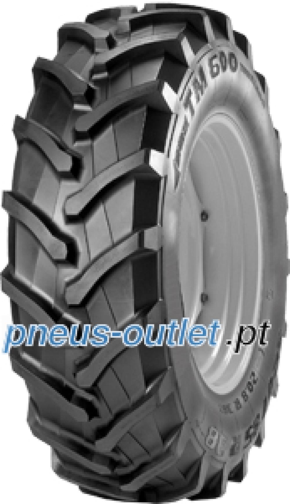Trelleborg TM600 ( 380/85 R24 131A8 TL Marca dupla 128B )