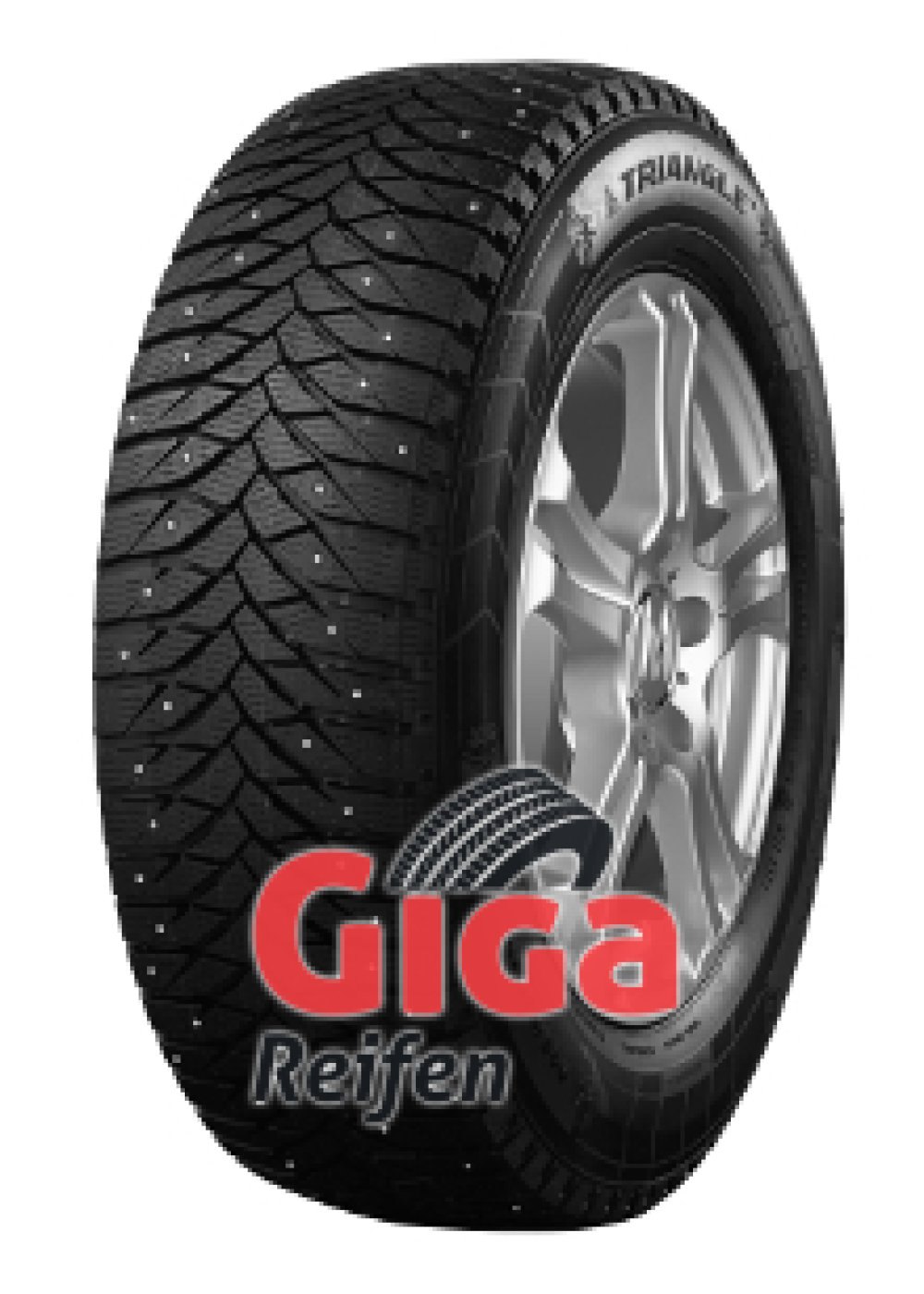 Triangle IceLink ( 225/55 R16 99T XL bespiked )