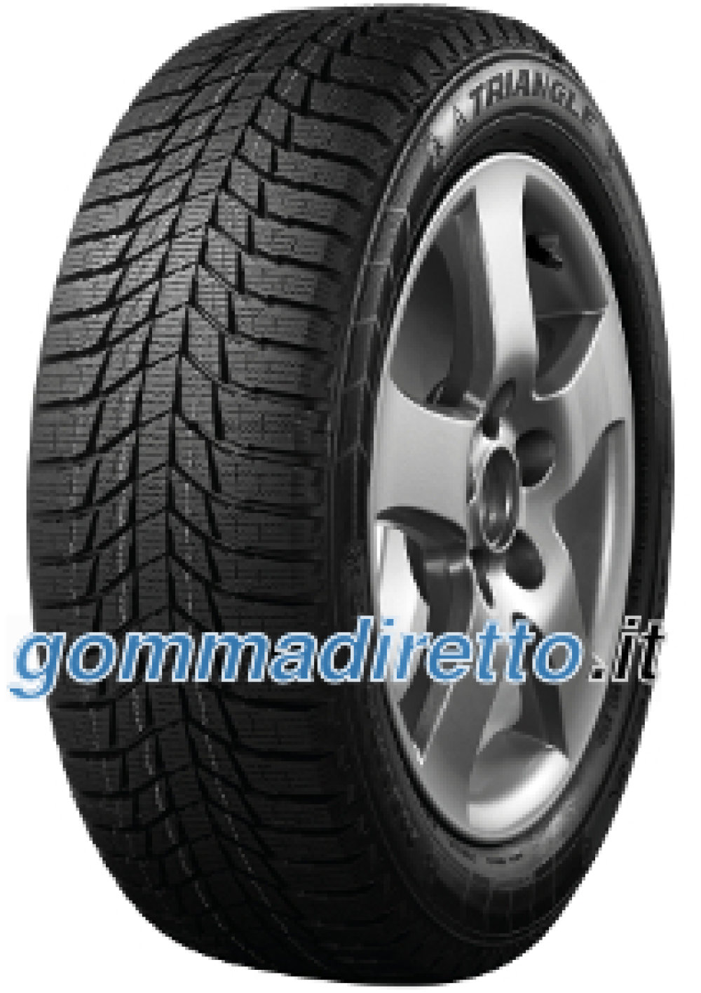 Image of Triangle SnowLink ( 235/60 R17 106H XL )