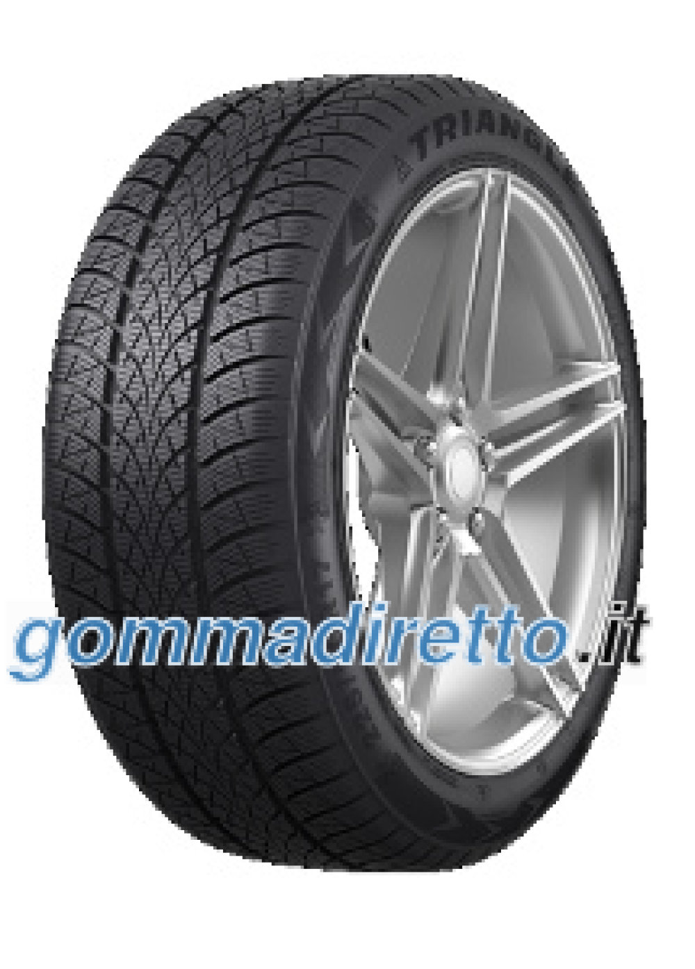 Image of Triangle TW401 ( 225/65 R17 106H XL )