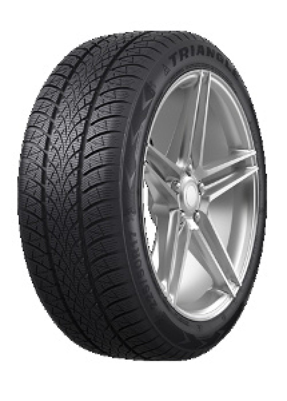 Image of Triangle TW401 ( 205/55 R17 95V XL )