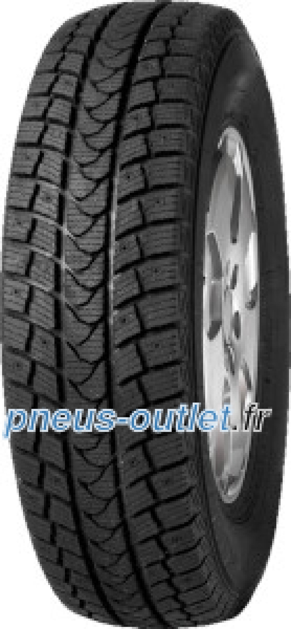 Tristar TR1 Ice-Plus SR1 ( 155 R13C 90/88Q 8PR , Cloutable )