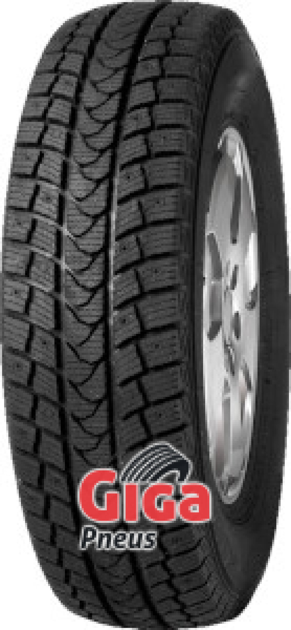 Tristar TR1 ICE-Plus SR1 ( 155 R12C 88/86Q 8PR Cloutable )