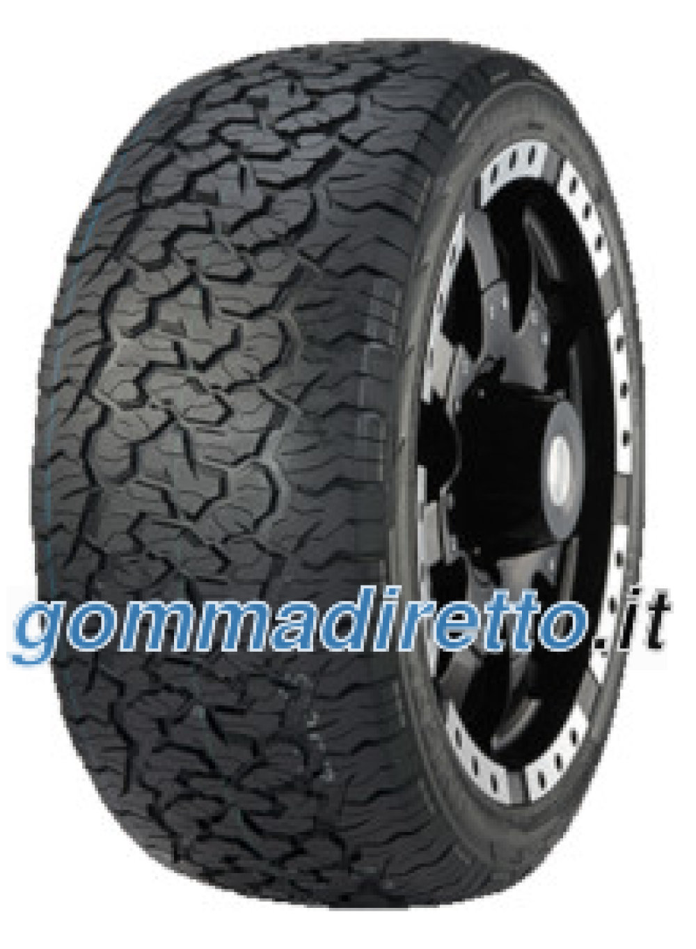 Image of Unigrip Lateral Force A/T ( 225/70 R17 108T XL SUV )