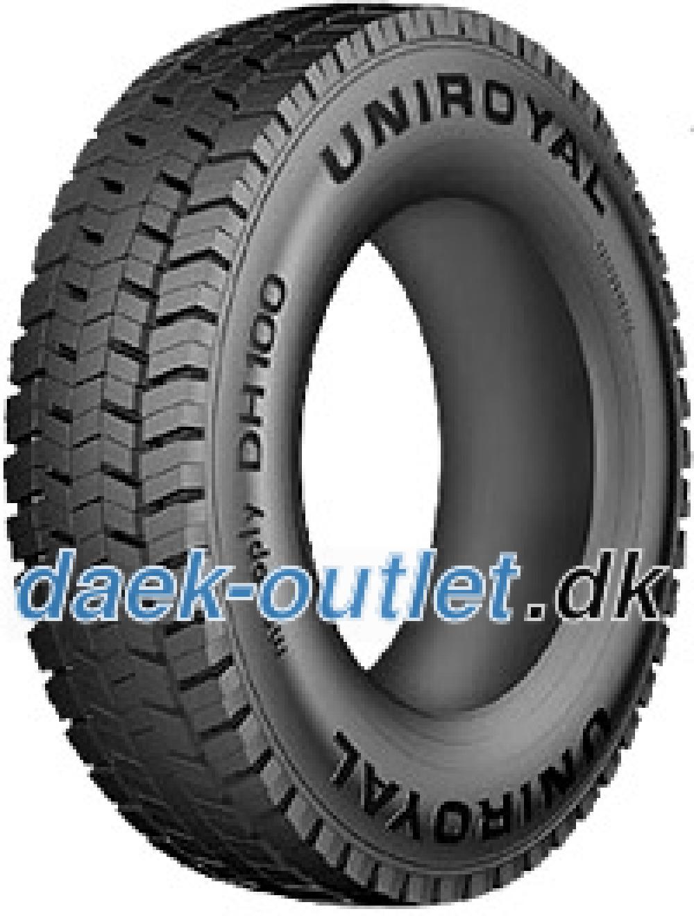Uniroyal monoply DH100 ( 295/60 R22.5 150/147L )