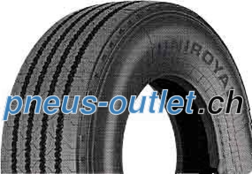 Uniroyal monoply R2000 ( 235/75 R17.5 132/130L Double marquage 130/128 M )