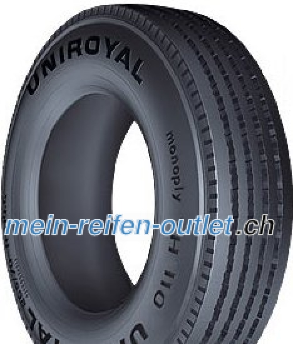 Uniroyal monoply TH110 ( 235/75 R17.5 143/141J )