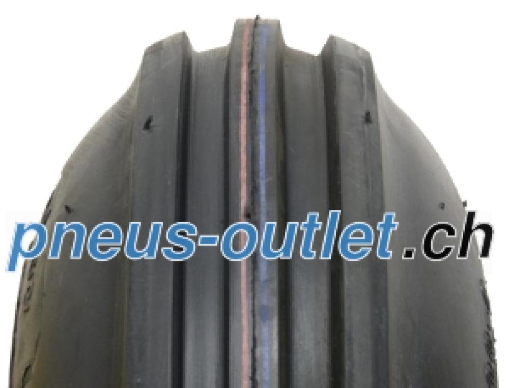 Veloce V8502 3-Rille SET ( 4.00 -4 4PR TT NHS )