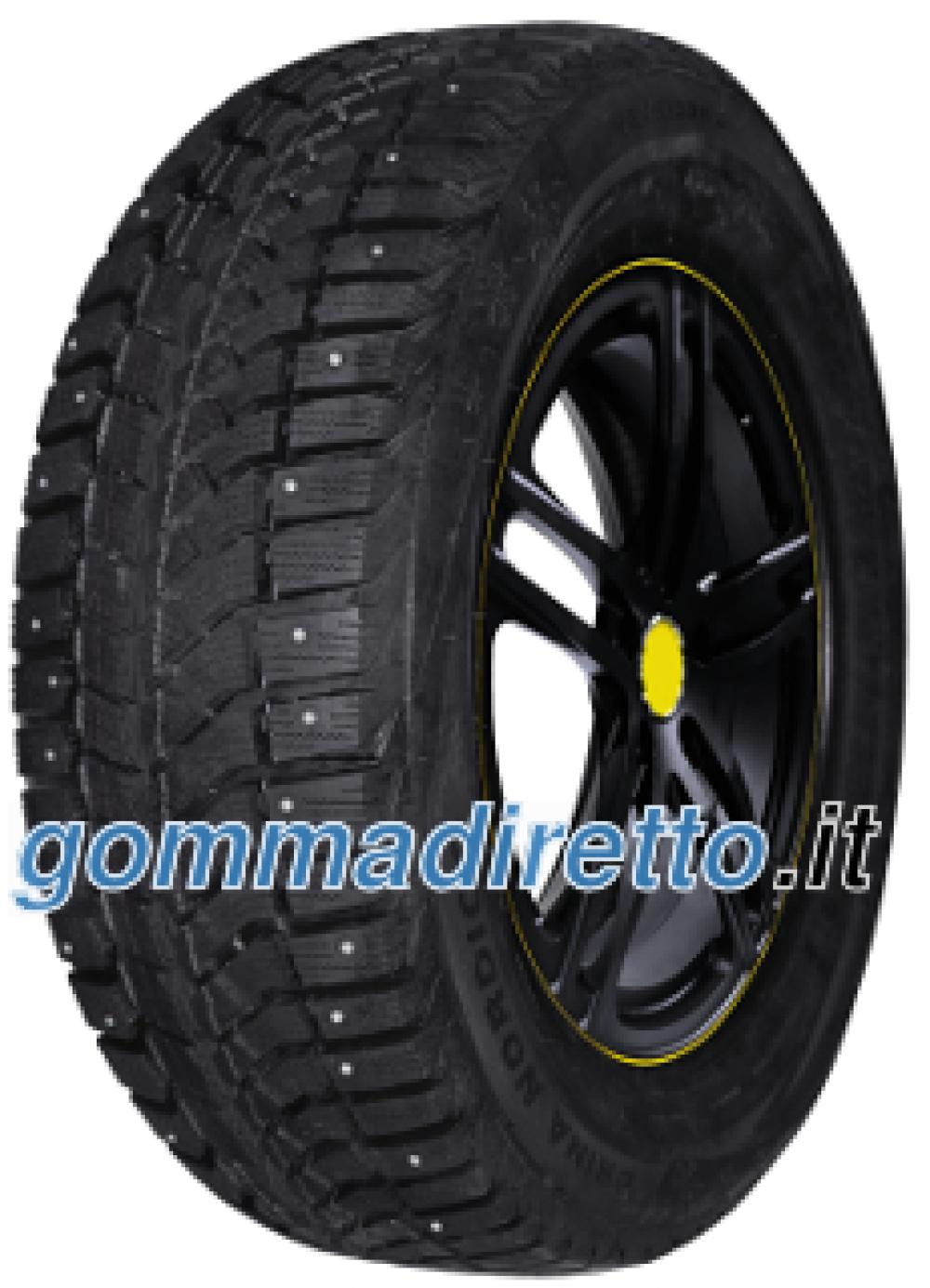 Image of Viatti Brina Nordico ( 185/60 R14 82T, pneumatico chiodato )