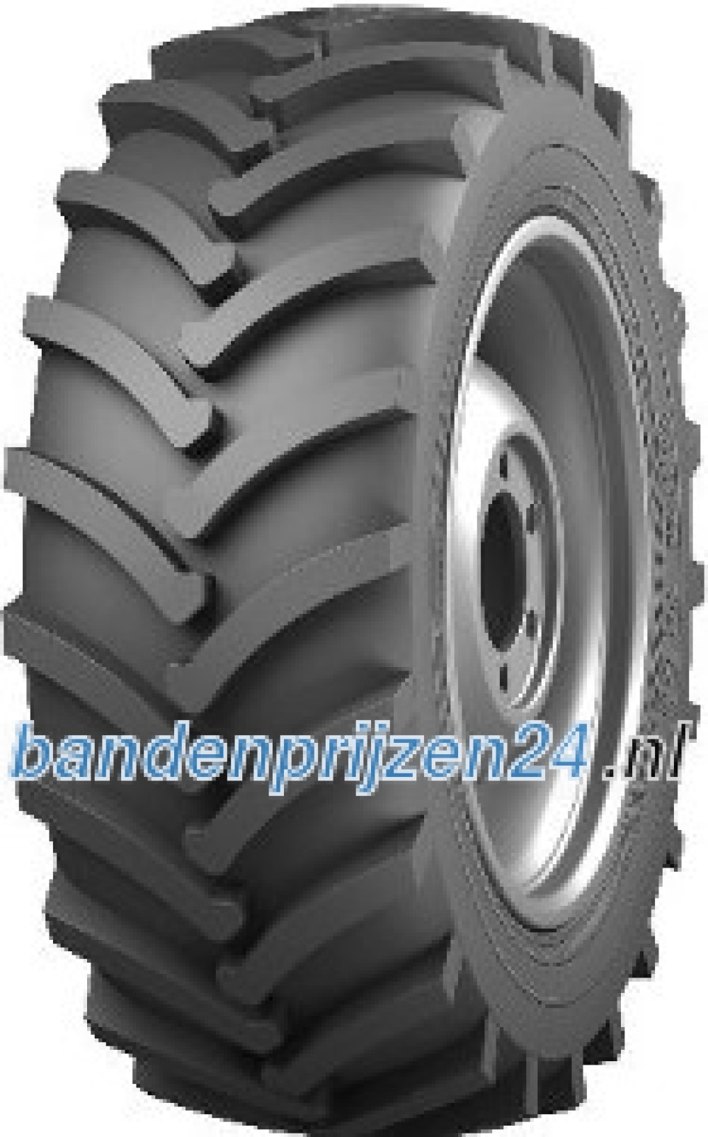 Voltyre FD-12M ( 28.1 R26 173A8 TT SET - Reifen mit Schlauch )