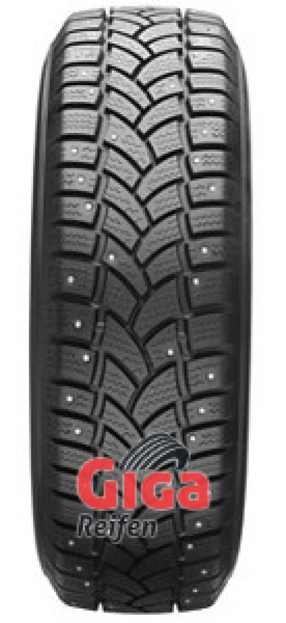 Vredestein Comtrac Ice ( 215/70 R15C 109/107R , bespiked )