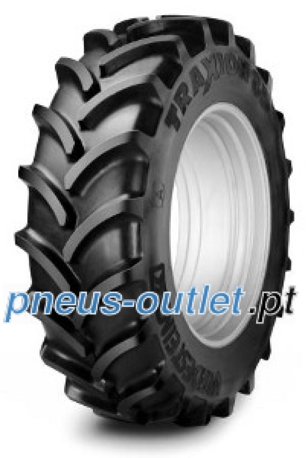 Vredestein Traxion 85 ( 480/80 R50 159A8 TL Marcação duplicada 159B )