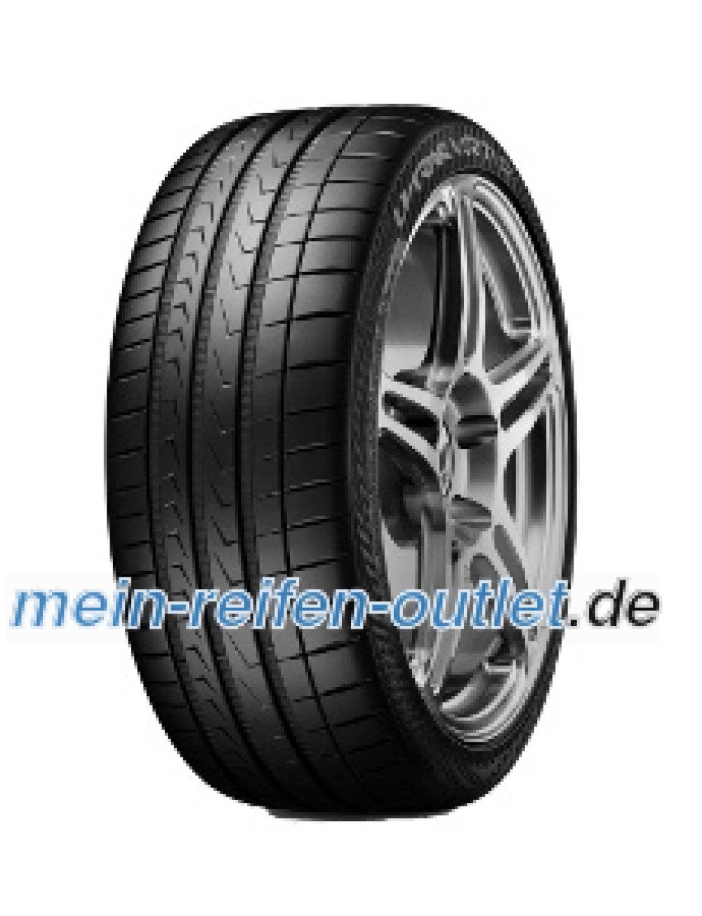 Vredestein Ultrac Vorti R ( 265/30 ZR21 (96Y) XL mit Felgenschutzleiste (FSL) )