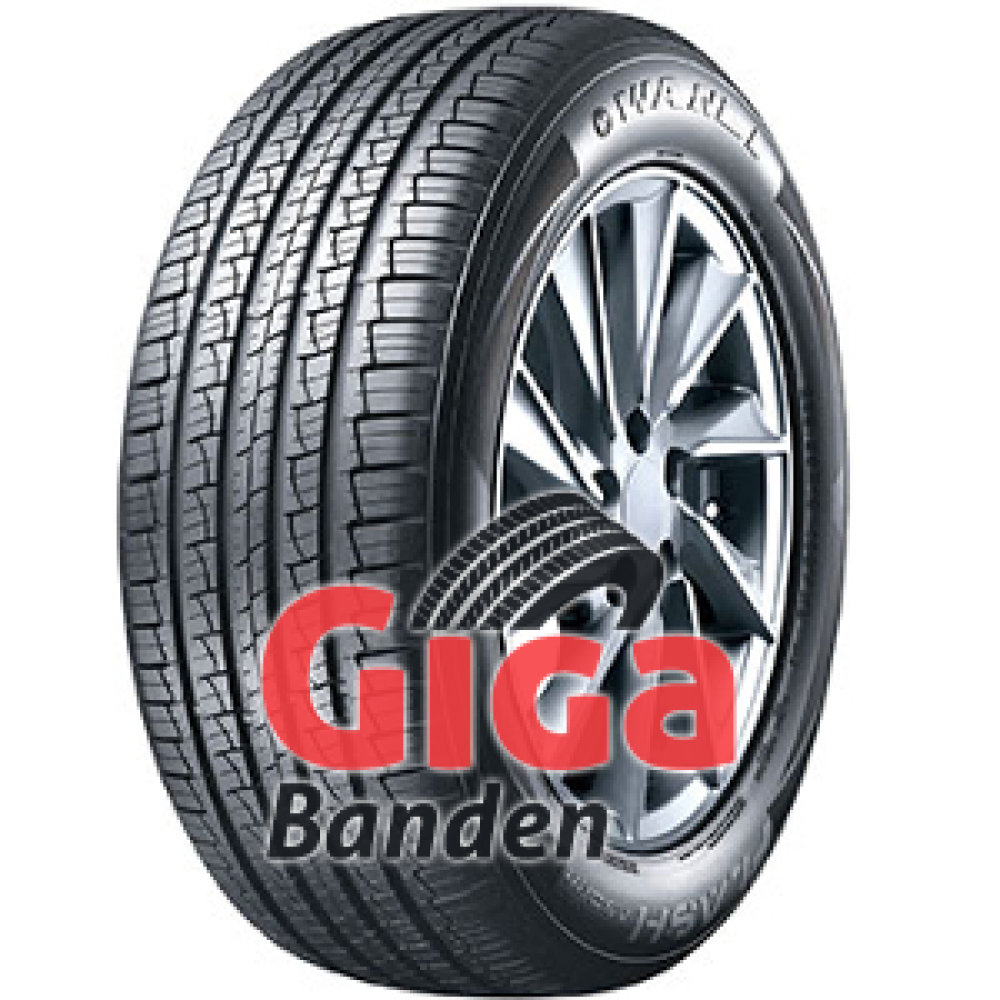 Wanli AS028 ( 235/55 R18 104V XL )