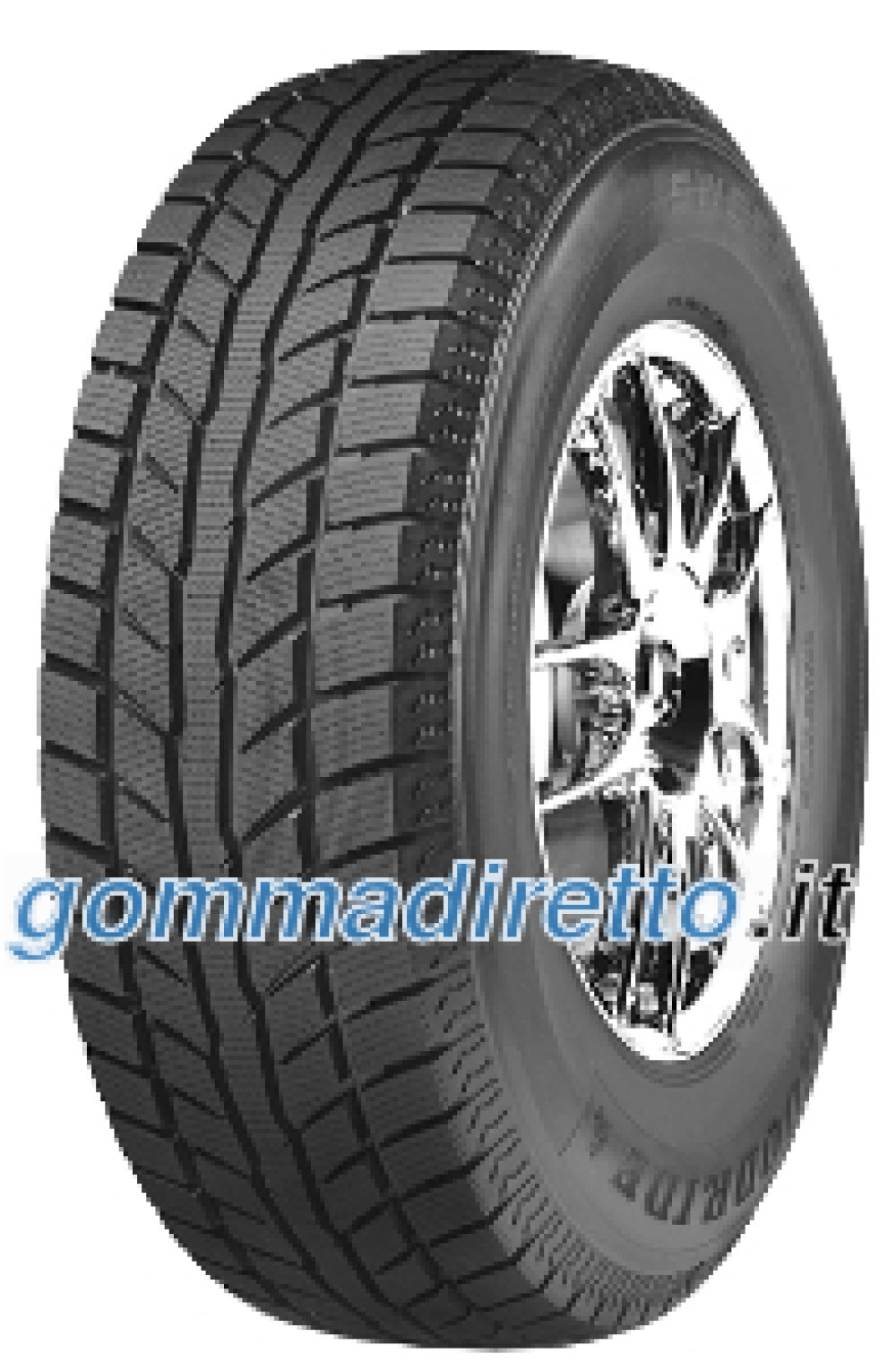 Image of Star Performer SPTS AS ( 205/45 R16 87V XL )