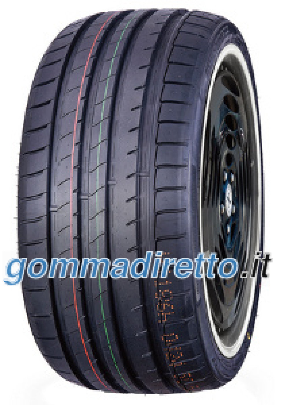 Image of Windforce Catchfors UHP ( 225/35 R20 93Y XL )