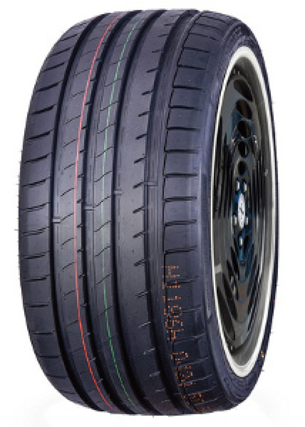 Image of Windforce Catchfors UHP ( 235/50 R18 101W XL )