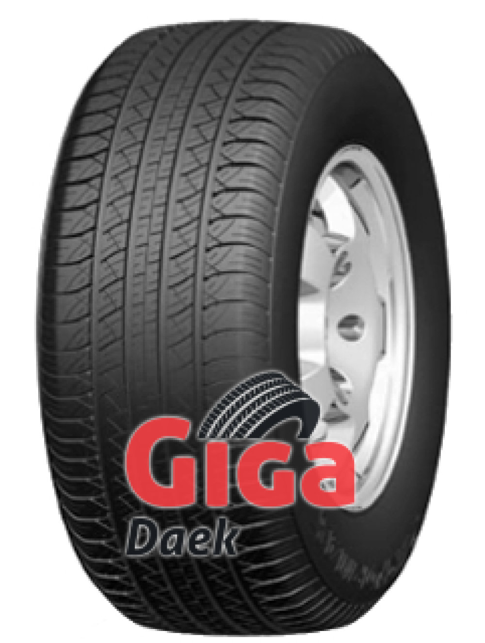 Windforce Performax ( 225/60 R17 99H )