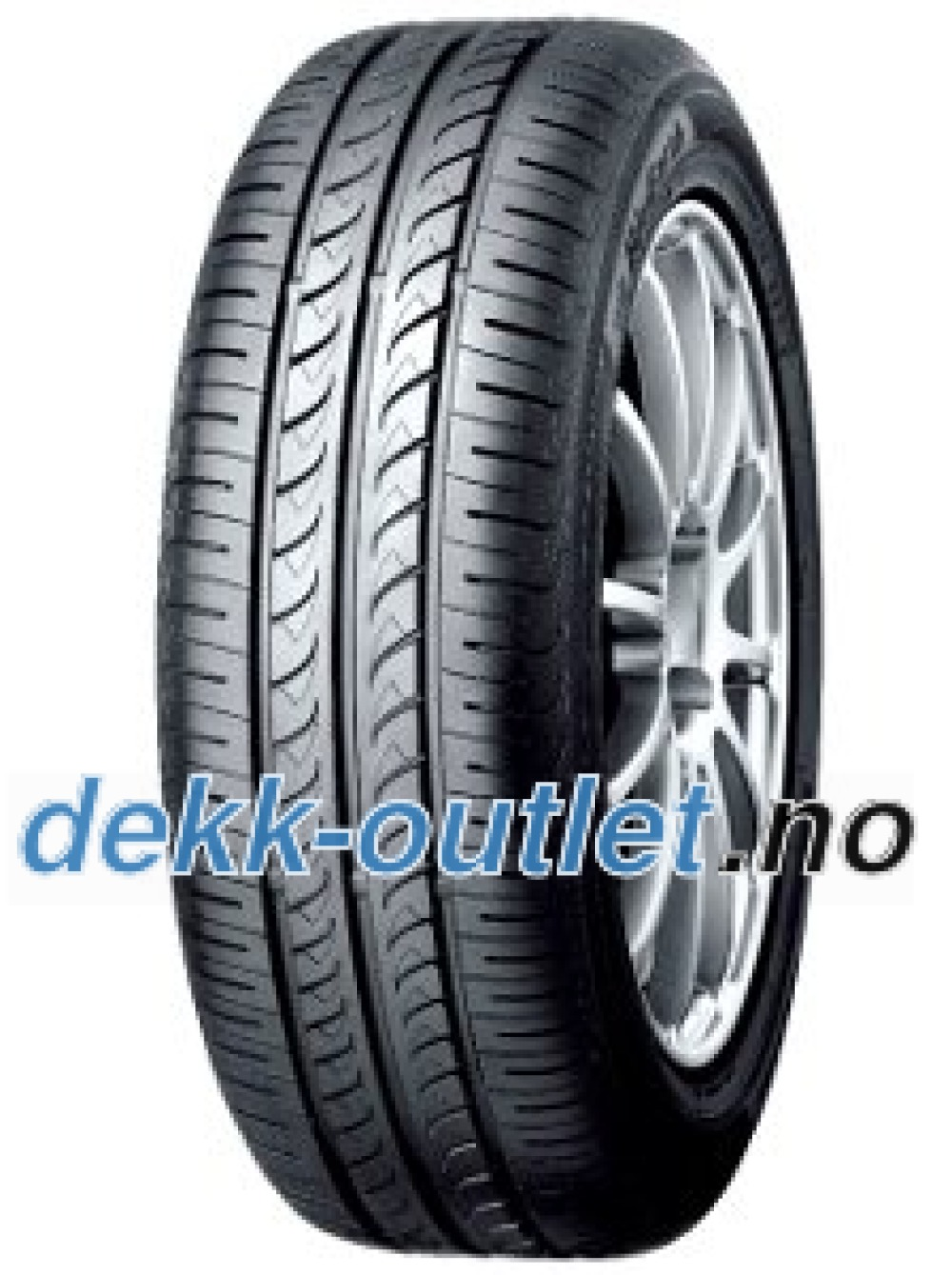 Yokohama BluEarth (AE01) ( 155/70 R13 75T Orange Oil )