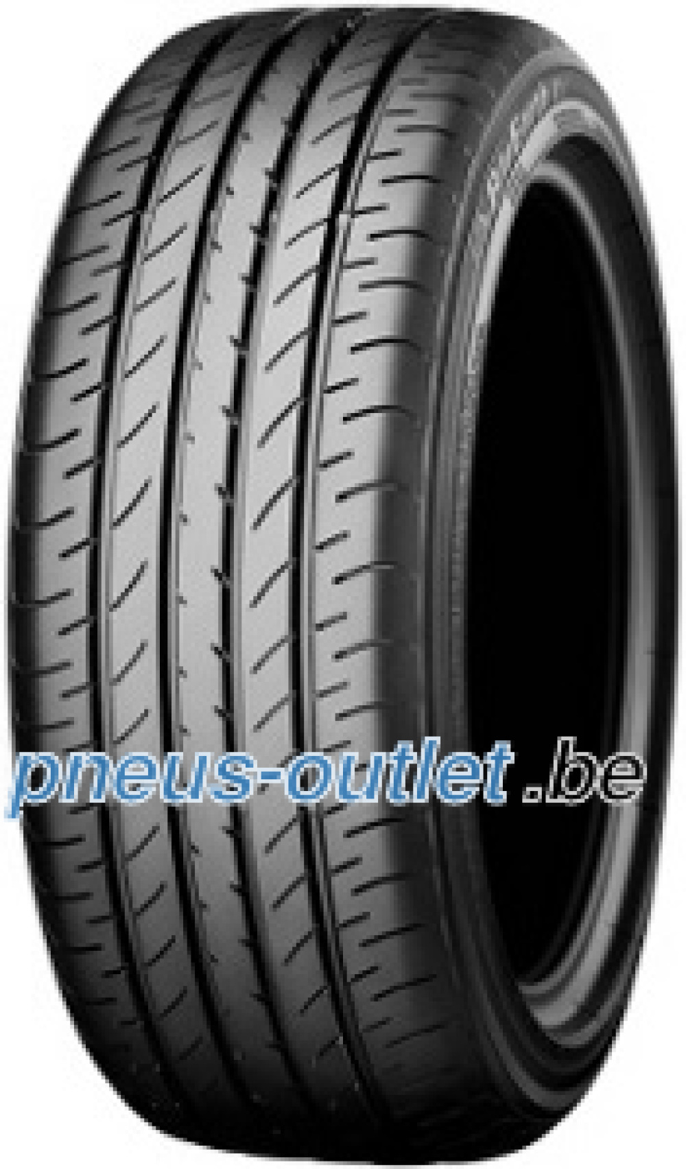 Yokohama BluEarth (E51B) ( 225/60 R18 100H )