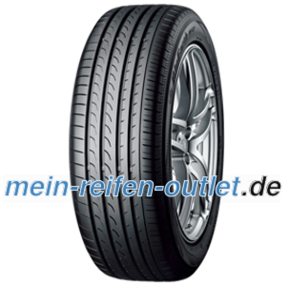 Yokohama BluEarth (RV-02) ( 245/35 R20 95W XL BlueEarth )
