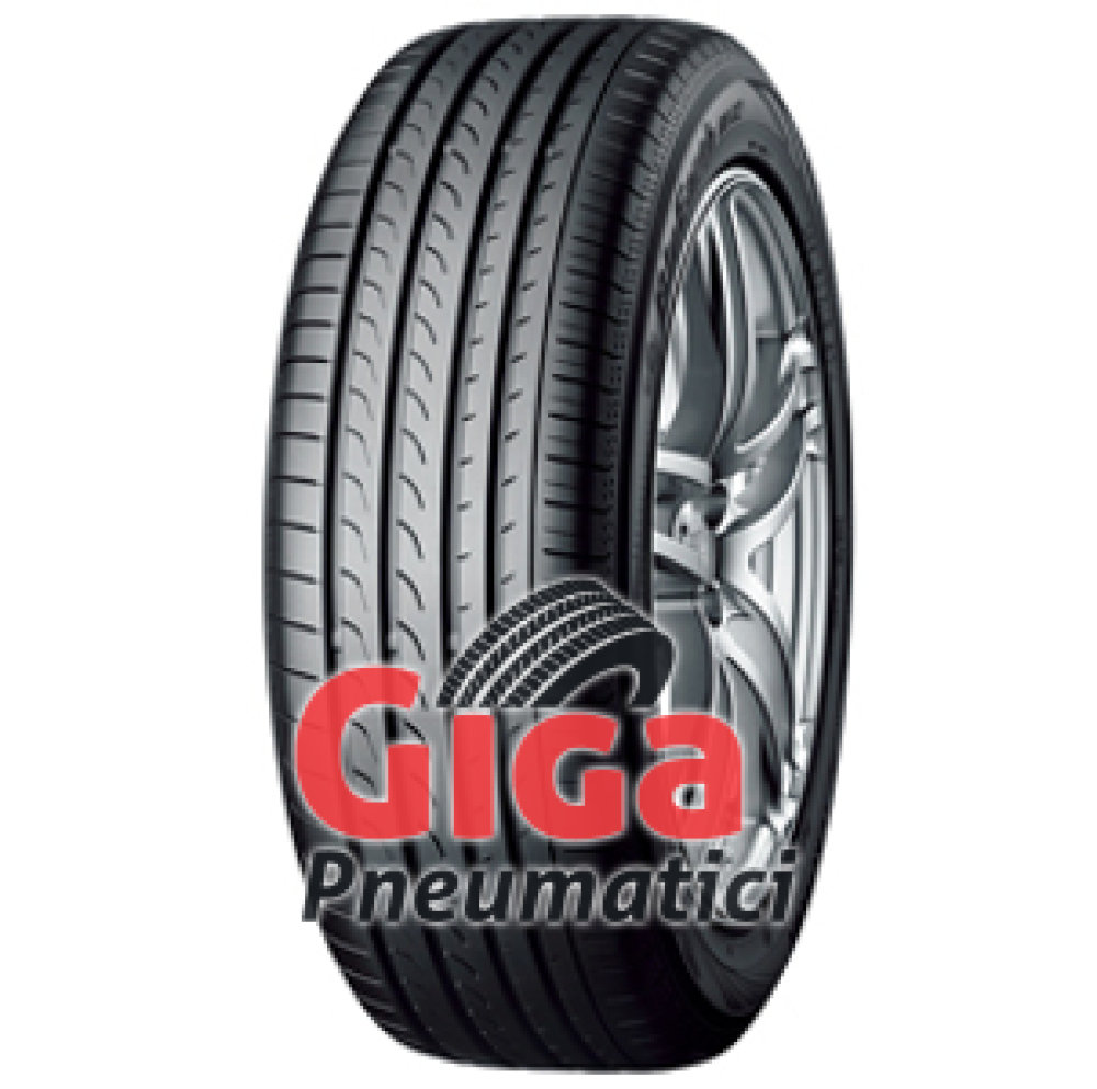 Yokohama BluEarth (RV-02) ( 215/65 R15 96H )